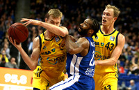 07.12.18 ALBA vs Fraport Skyliners